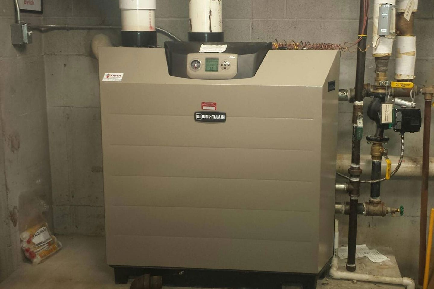 heating & cooling specialists o'fallon il